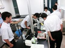 福岡教育大学 公開講座レポート [植物バイオから広がる科学の不思議な世界]