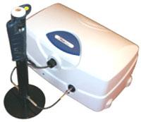 ピコドロップ微量分光光度計