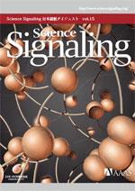 Science Signaling 日本語版ダイジェスト 第15号
