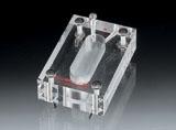 1穴平衡型透析セル