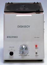 遠心機 FB-8000