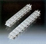 多穴フロー型透析セル