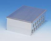 96穴組織培養用マイクロプレート(品番:5000-07) *5000型には使用できません。