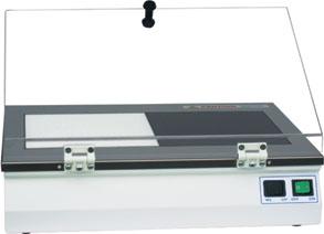ライトテーブル付きトランスイルミネーター