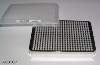 PCRチューブ用アルミブロック