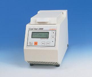 クールスタット 5000型 (ヒートカバー方式)