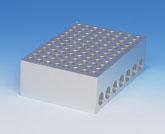 サンプリングチューブ 0.2mL用 96穴(品番:5000-08)