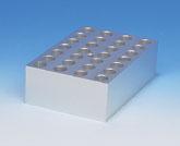 サンプリングチューブ 1.5mL用 28穴(品番:5000-01)