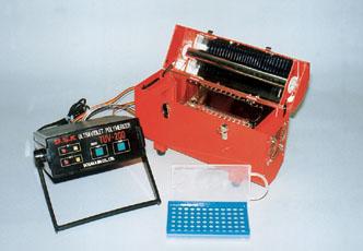 紫外線重合装置 TUV200