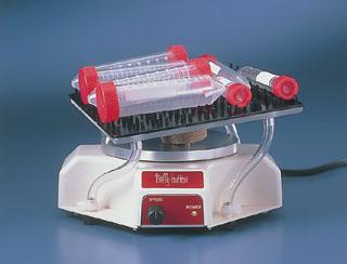 小試験管&血液サンプルの振とう