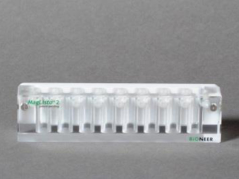 MagListo™-2 Magnetic Separation Rack