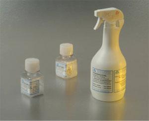 感染予防用殺菌剤 AQUAGUARD, Pharmacidal