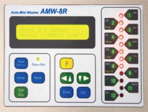 オートミニウォッシャー AMW-8R