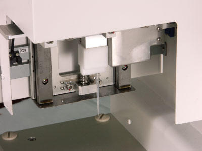 自動ピペッティングマシン 1chヘッド(液面検知機能付)