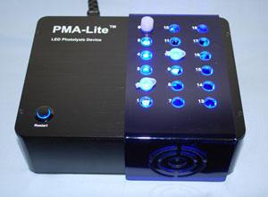PMA-Lite LED 光分解装置