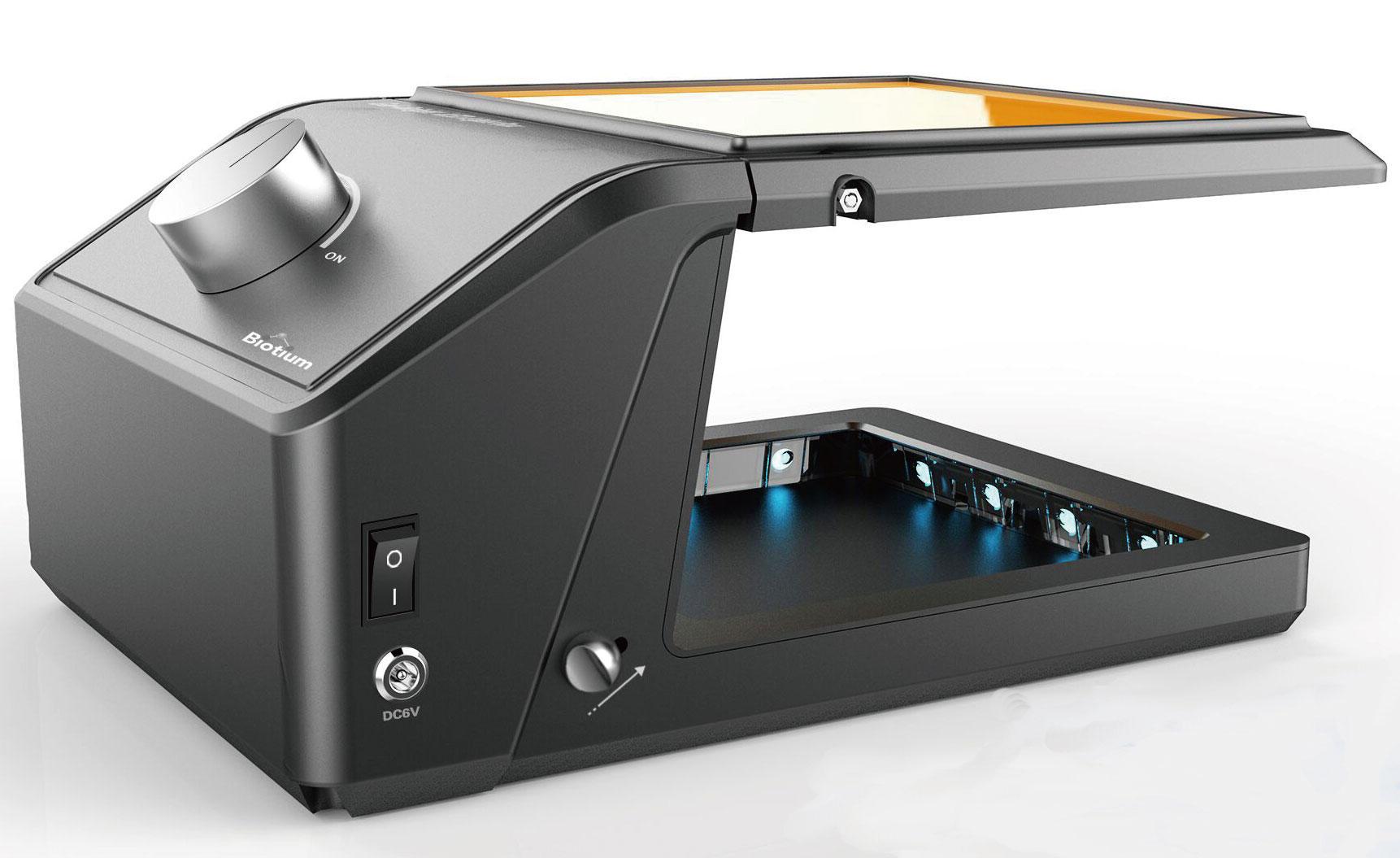Gel-Brite™ LED illuminator