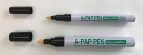 撥水性サークル作製ペン A-PAP Pen