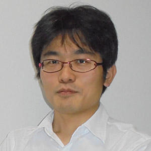 茶本健司 先生