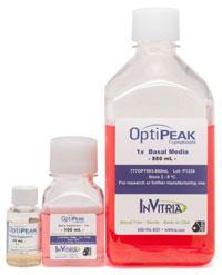 OptiPEAK T Lymphocyte Complete Media Kit