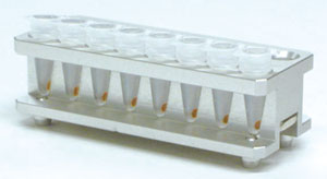 MABI-Mag200 Magnetic stand for 8-strip PCR tube