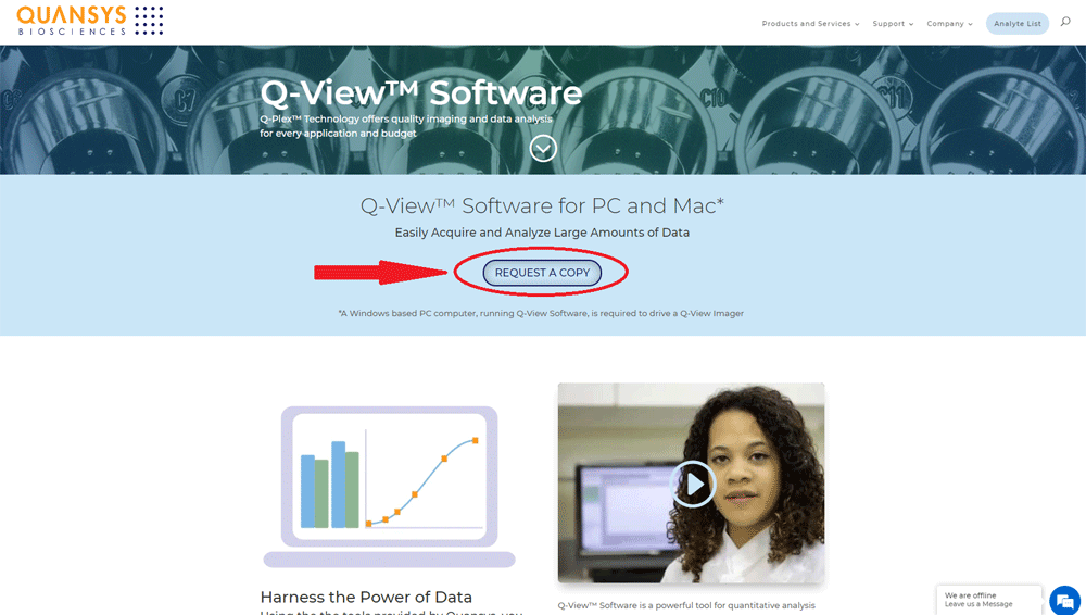 Q-View Software