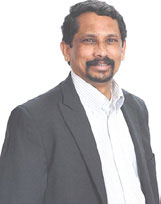 Nallasivam Palanisamy, MSc., MPhil., PhD.