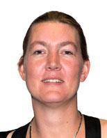 Saskia Smits, Ph.D.