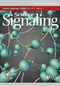 Science Signaling Vol.13