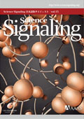 Science Signaling Vol.15