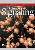 Science Signaling Vol.21